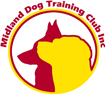 Midland Dog Training Club Logo